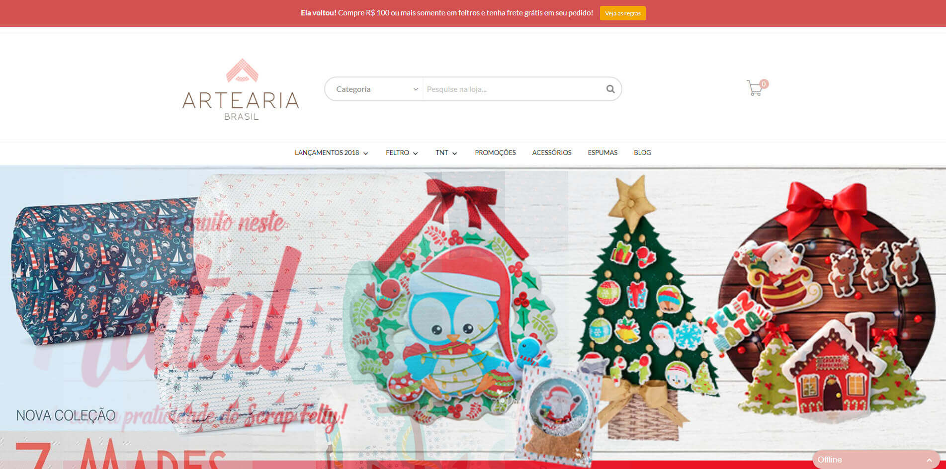 Read more about the article Artearia Brasil