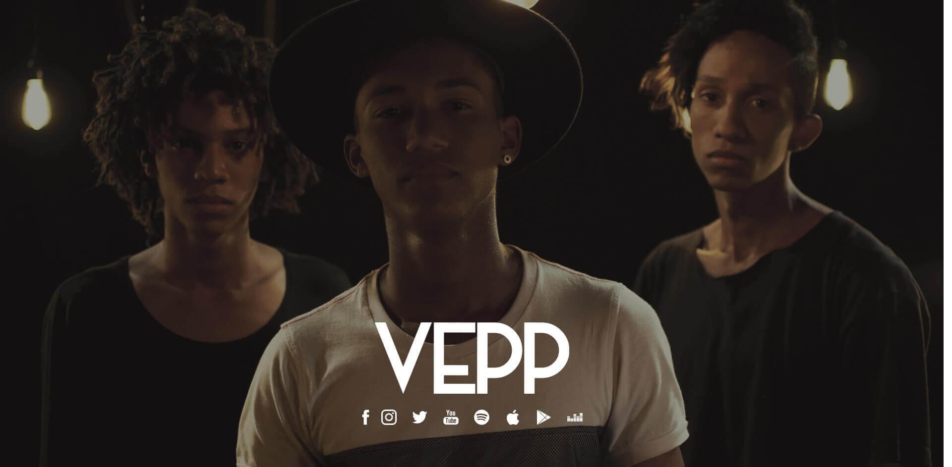 Banda Vepp