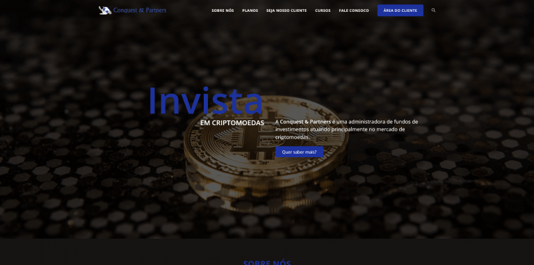 Read more about the article Conquest & Partners