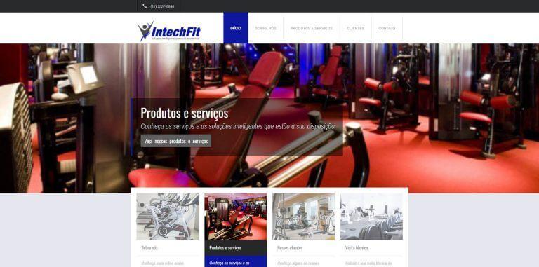 Intechfit