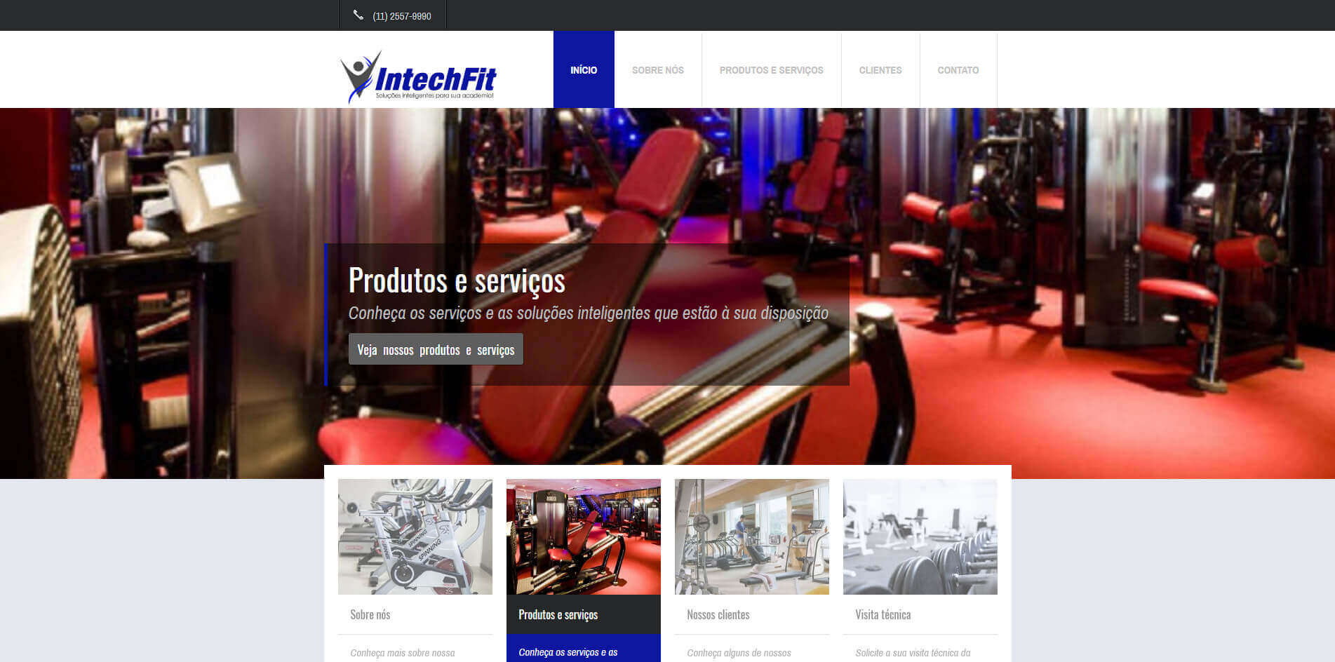 Read more about the article Intechfit