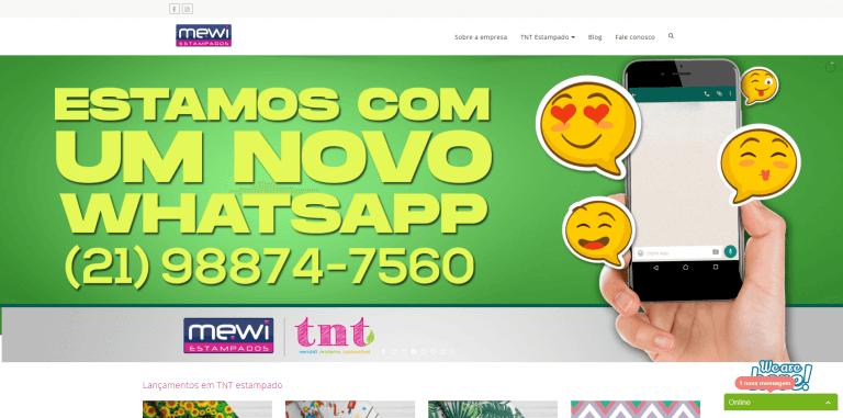 TNT Mewi