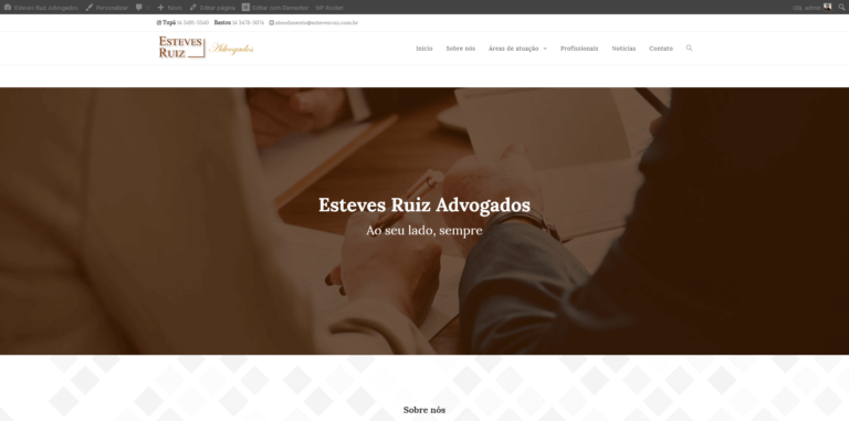 Esteves Ruiz Advogados