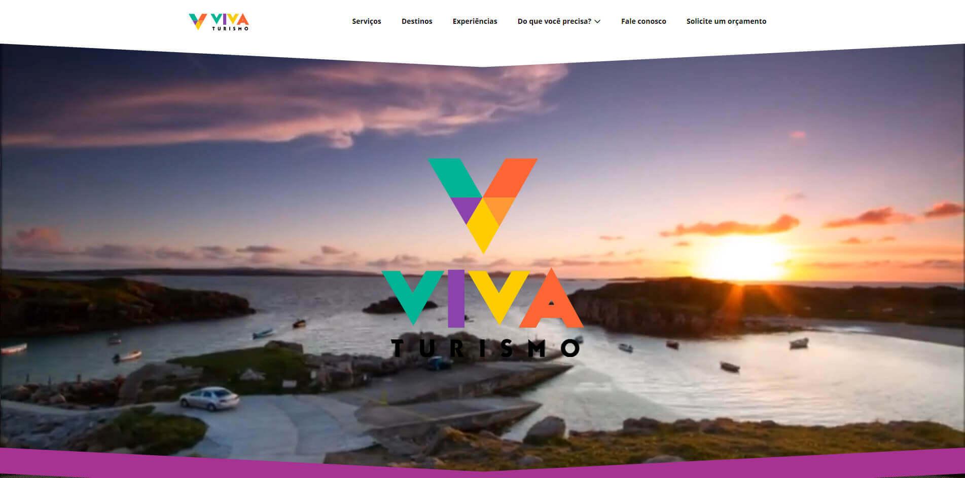 Viva Turismo