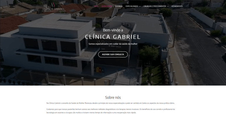 Read more about the article Clínica Gabriel