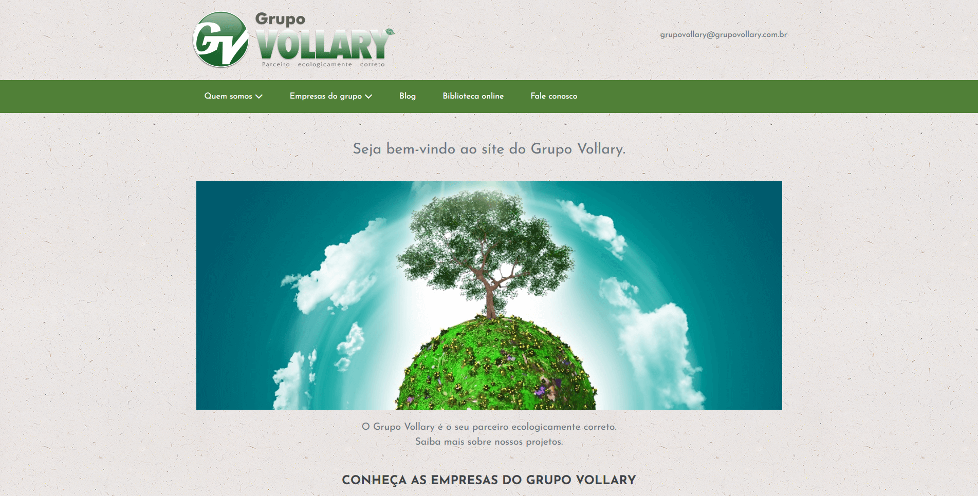 Read more about the article Grupo Vollary