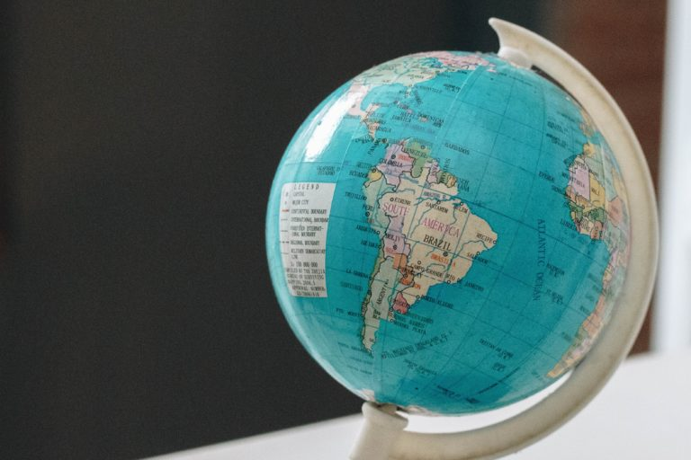 Read more about the article Lista de estados brasileiros por região