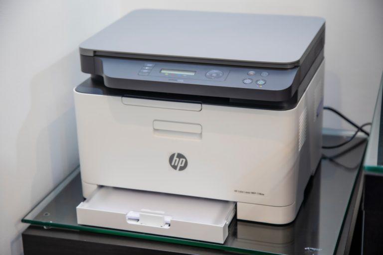 Como imprimir os pedidos da loja
